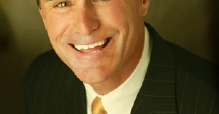 Q&A: Ron Carson Scraps Idea to Launch Broker/Dealer