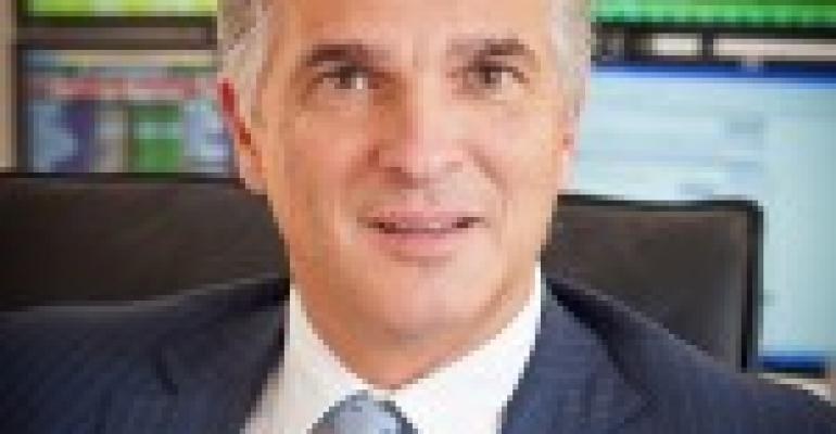 Interim UBS CEO Ermotti to Keep Job, Focus on Wealth Management