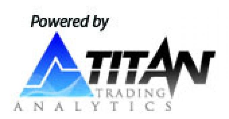 New Data Product:  TickAnalyst
