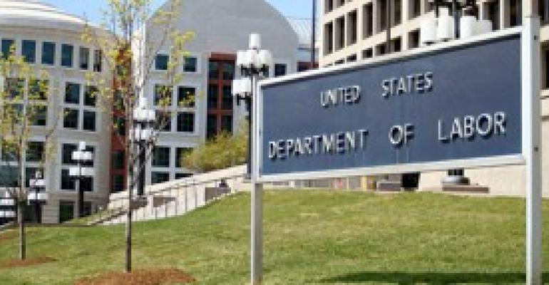 FSI to DOL: You're On Your Own