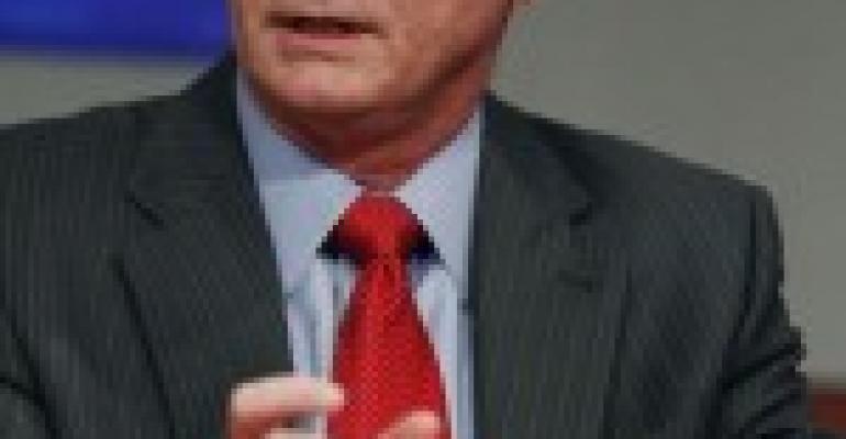 LaMothe Takes Swipe at BofA, Does 180 on Value of Bank-Brokerage Tie Ups