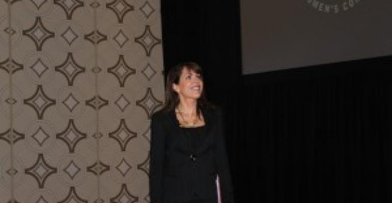 YIELD OF DREAMS: Live From LA - Taking Advantage of Women Rising