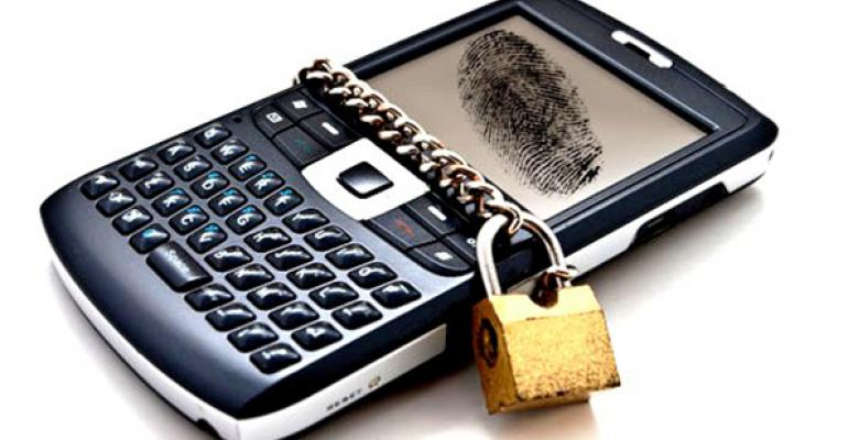 LoJack Your Mobile Device