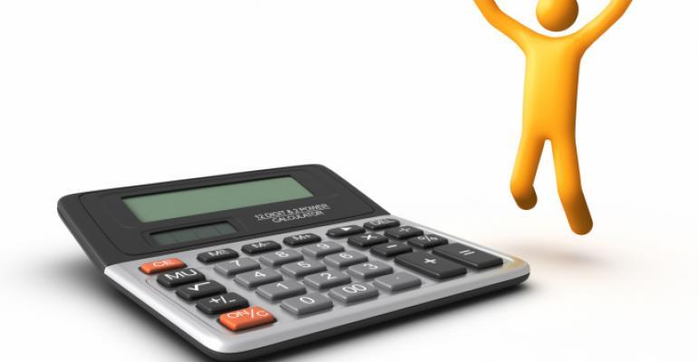 Putnam's Retirement Calculator Crunches Health Expense Data