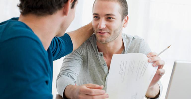 How to Financially Advise Unmarried Couples