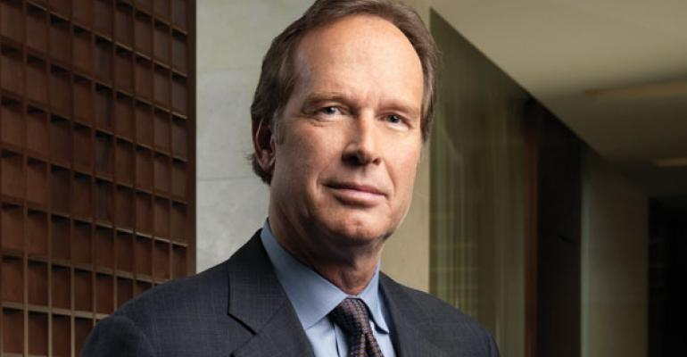 Envestnet's Bergman Sees Growth by Acquisition