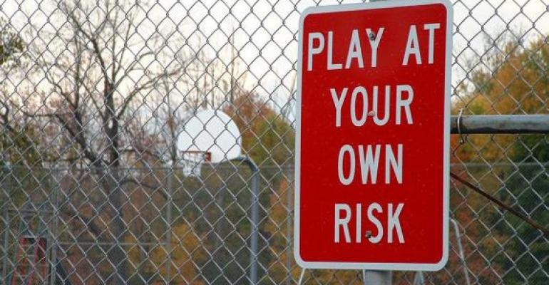 Career Risk