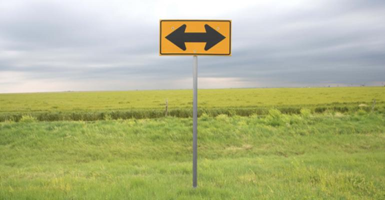 Investors Still Shy About Alternatives