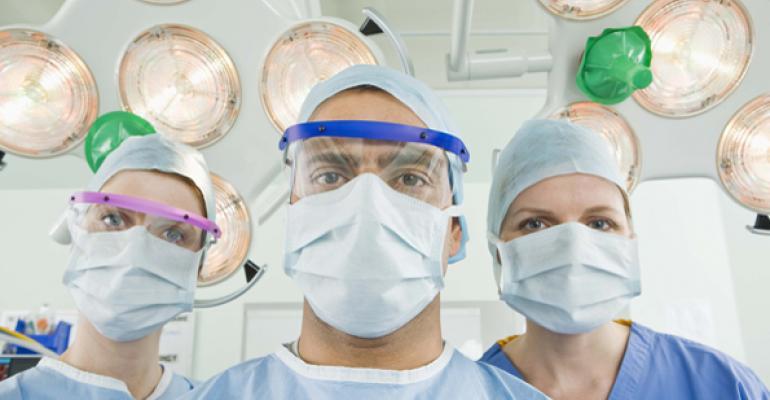 Clients Trust You More than Doctors, CPAs