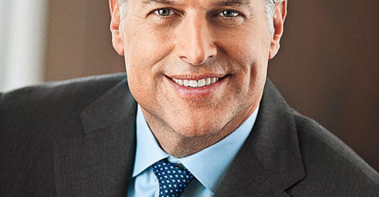 John Thiel: Merrill Lynch Clients Want Banking Products