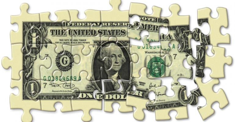 Pay Gap Between Corner-Office Brokers and RIA Advisors Narrowing