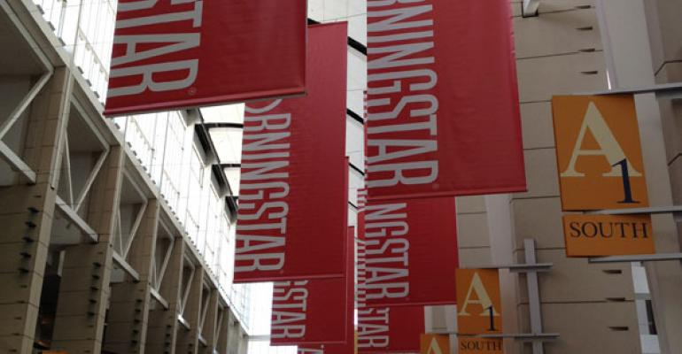 Morningstar Investment Conference 2012 - Live Blog