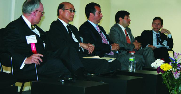 SREIC Coverage: Family Office Panel
