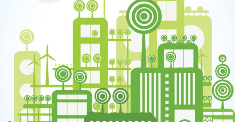 Protect the Environment: Invest in REITs