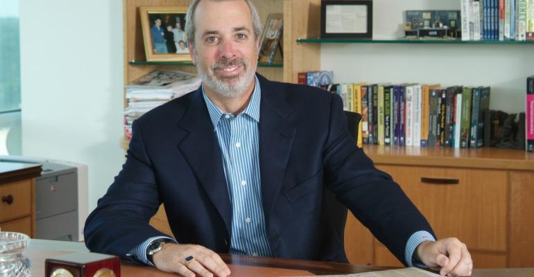 Financial advisor Ric Edelman