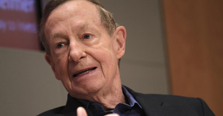 Barton Biggs, Pioneer of Equity Research, Is Dead at 79