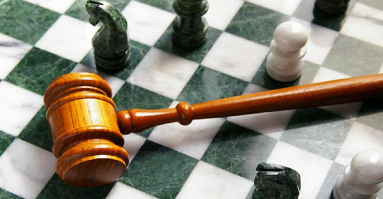 Rhoades: FINRA's New Suitability Rule Crosses the Line
