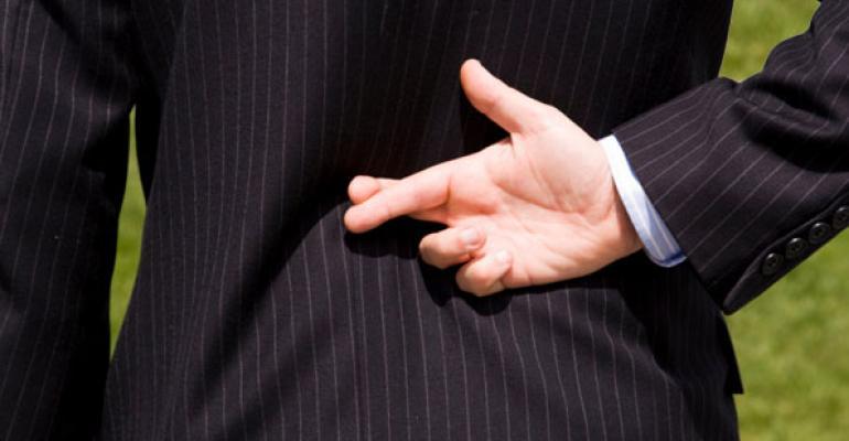 Newbridge Securities in Regulators' Sights, Again