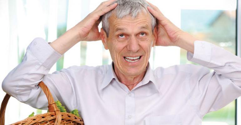 Five Mistakes that New Retirees Make