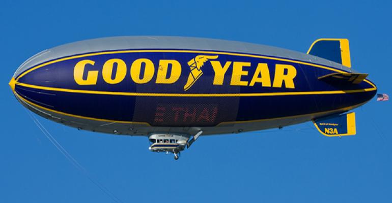 Pensions Weigh On Goodyear (GT) Stock Potential