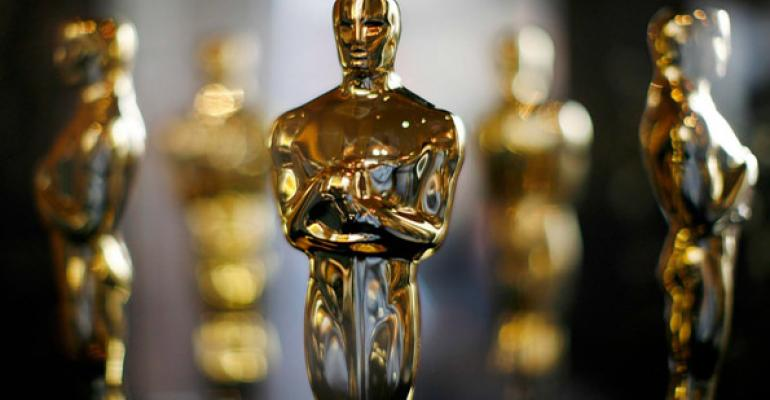 Review of Reviews: Finding the Oscar