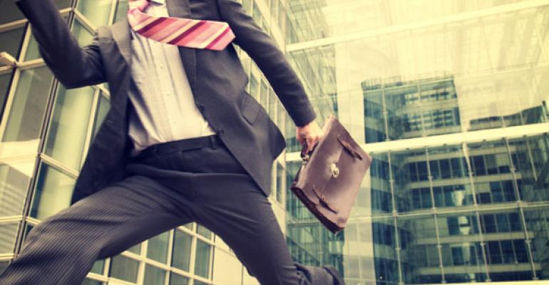 Man On the Run: Georgia Investment Adviser Goes into Hiding
