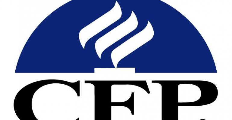 Research Sees Bigger Payouts for CFP Advisors