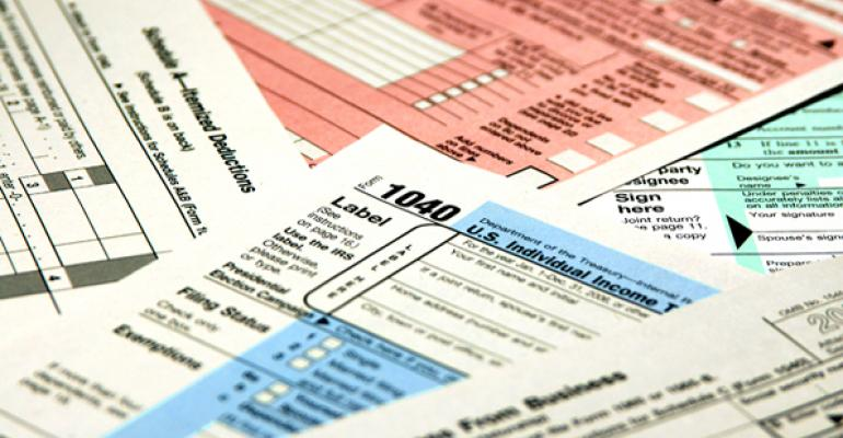 Tax Law Update September 2012