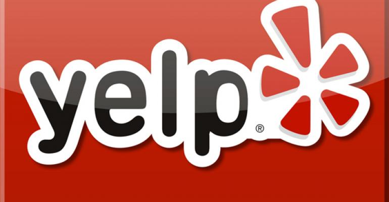 App Review: Yelp For a Quiet Corner