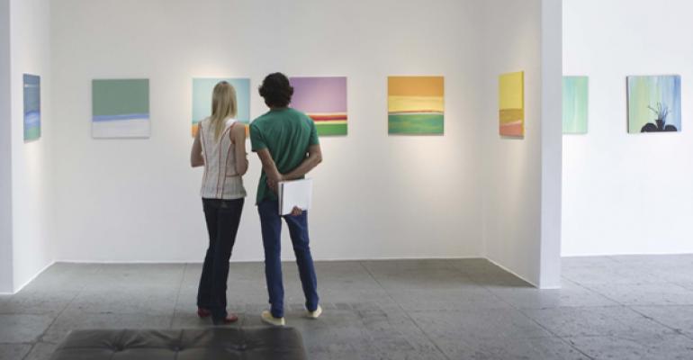 Developments and Tools for  Art Collectors