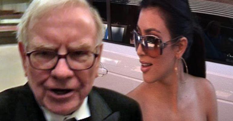 Kim Kardashian isn't Warren Buffett: Why SEC's REG D -Accredited Investor Rule Doesn't Work