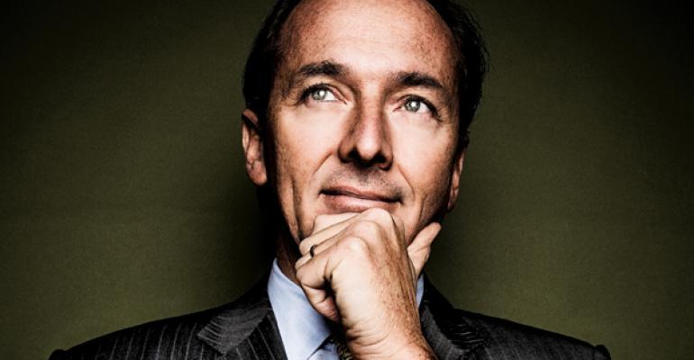Morgan Stanley Makes Big Bet On Retail Financial Advisors