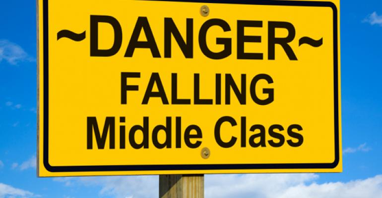 Maybe the Middle Class Isn't DOA