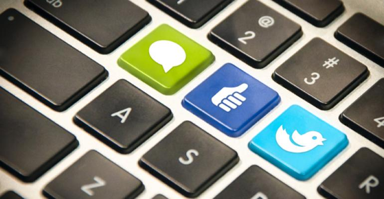 Adopting Social Media into Your Practice