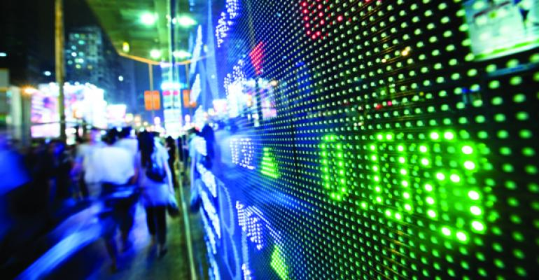Buy High, Sell Low: Retail Investors Get It Wrong Again