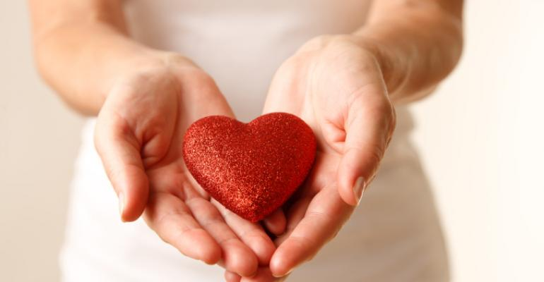 Charitable Gifts: Date of Delivery Rules