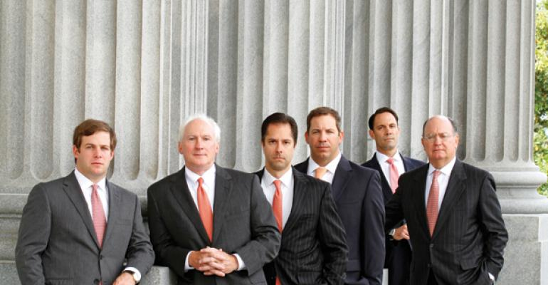 Ellison Kibler & Associates, Merrill Lynch