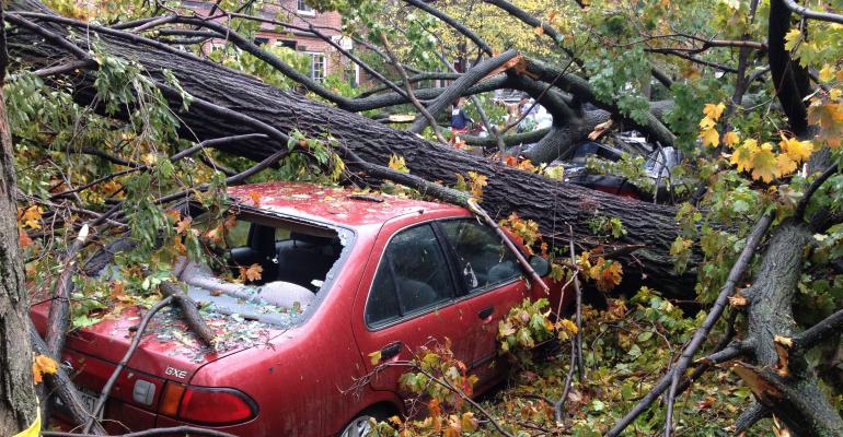 A Post-Sandy Toolkit for Financial Advisors