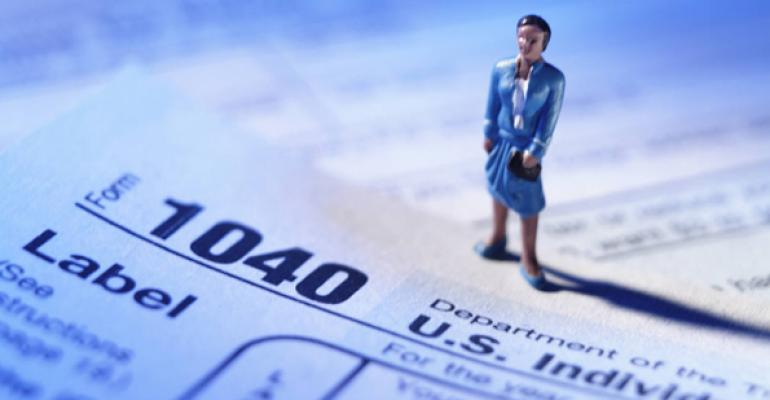 IRS Posts Draft Form 709 Instructions