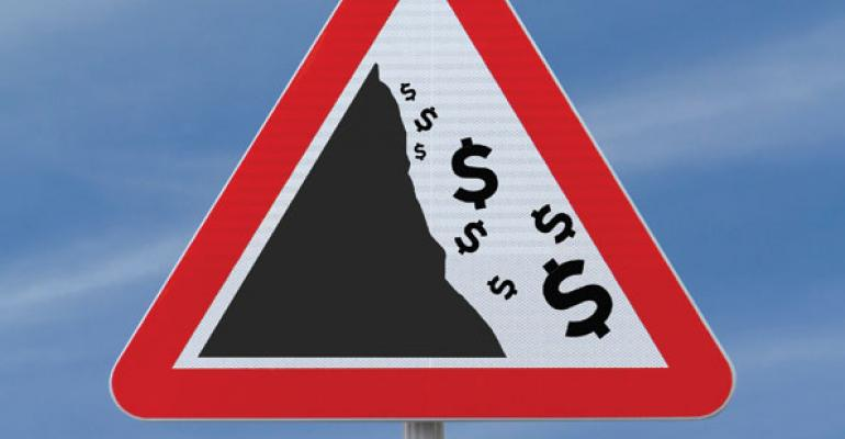 The View from the Fiscal Cliff