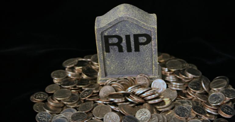 The Estate Tax & Wrongful Death