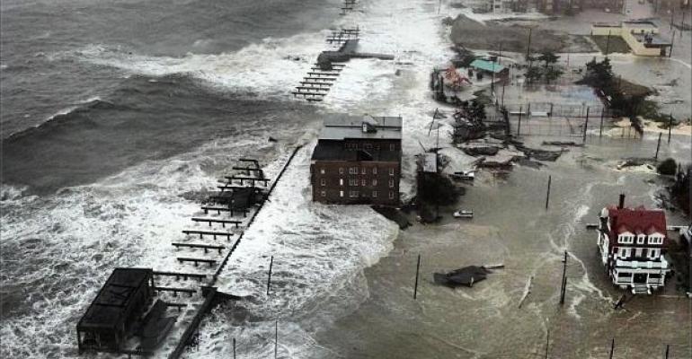 A Look Back: Advisors Reflect on the Hurricane