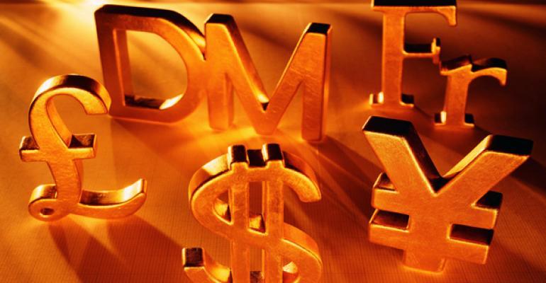 Podcast: Where's Global Capital Going? Listen Up