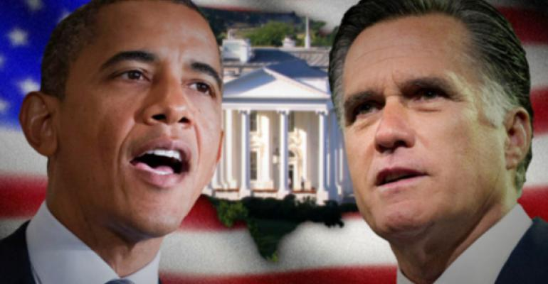Who Wins the Presidential Election Probably Doesn't Matter