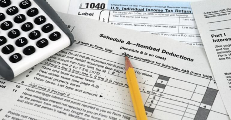 Trustee Selection May Reduce an Irrevocable Trust's Tax Liability
