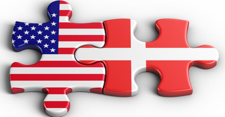 United States and Denmark Sign Agreement to Implement FATCA