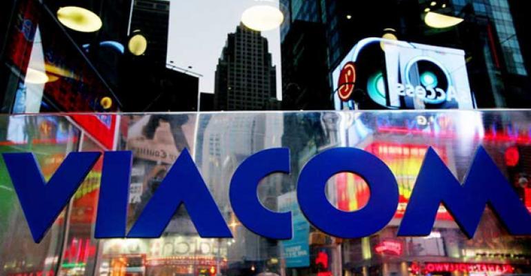 Tune Into Viacom's Stock