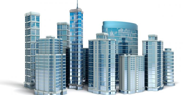 Is the Diversified REIT Dying?