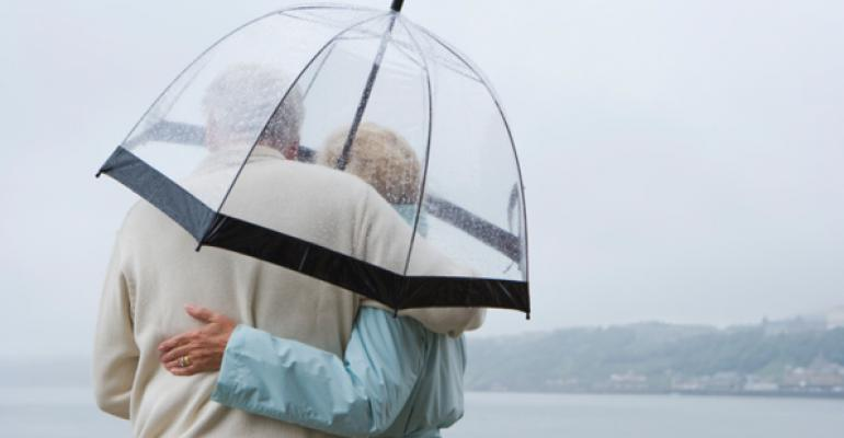 How Much Insurance Do Retirees Need?