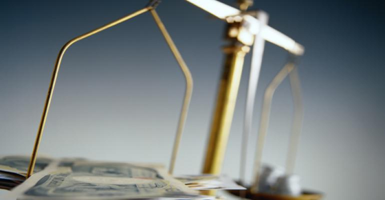 Court Denies Estate Tax Deduction for Debt Owed to Pre-Deceased Spouse